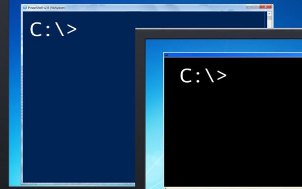 تفاوت Command Prompt و Windows PowerShell چیست؟